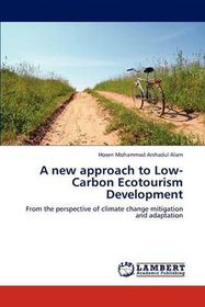 A New Approach to Low-Carbon Ecotourism Development