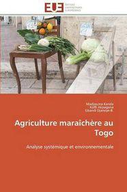 Agriculture MaraechFre Au Togo