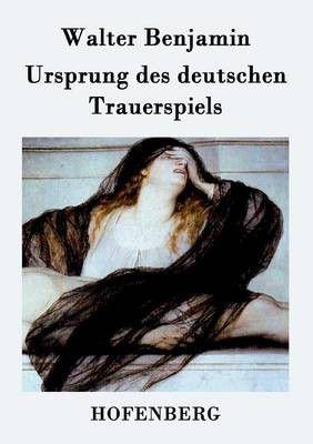 Ursprung des deutschen trauerspiels online dating