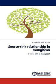 Source-Sink Relationship in Mungbean