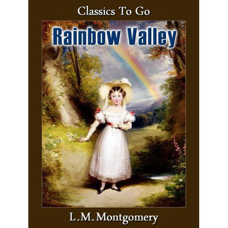 Anne Of Green Gables Series Ebook