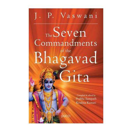 seven commandments