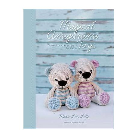 Cutest Crochet Toys: 16 Super Cuite Amigurumi Toys to Crochet by ...   459x459