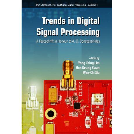 Trends In Digital Signal Processing Ebook Buy Online In South
